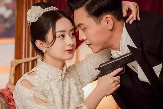 赵丽颖祝福郭富城结婚一句话藏玄机暗示自己新恋情?