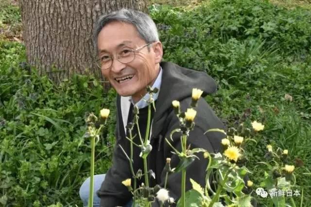 日本这位大叔为了保护环境,坚持野外如厕43年,还要拉大家一起…最终老婆跟他离了婚…