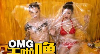 《好声音》学员张玮另类婚纱照曝光,他还反串美人鱼和芭比娃娃!