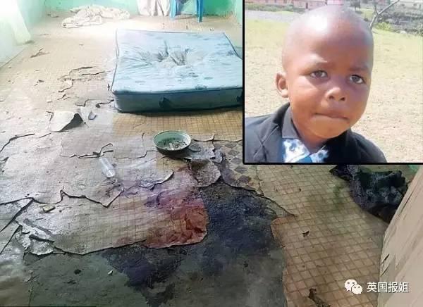 四岁男孩被叔叔剥皮吃心:揭秘南非巫术
