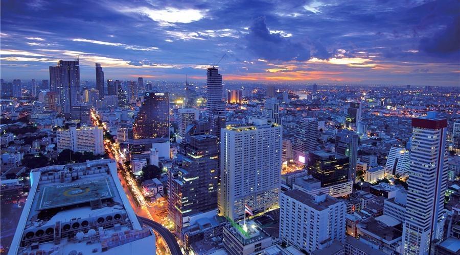 CITYSPY | 我们潜入曼谷东区的夜晚,发现……