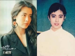 王祖贤林青霞也是照骗?90年代的盛世美颜原来都是柔光滤镜的功劳!