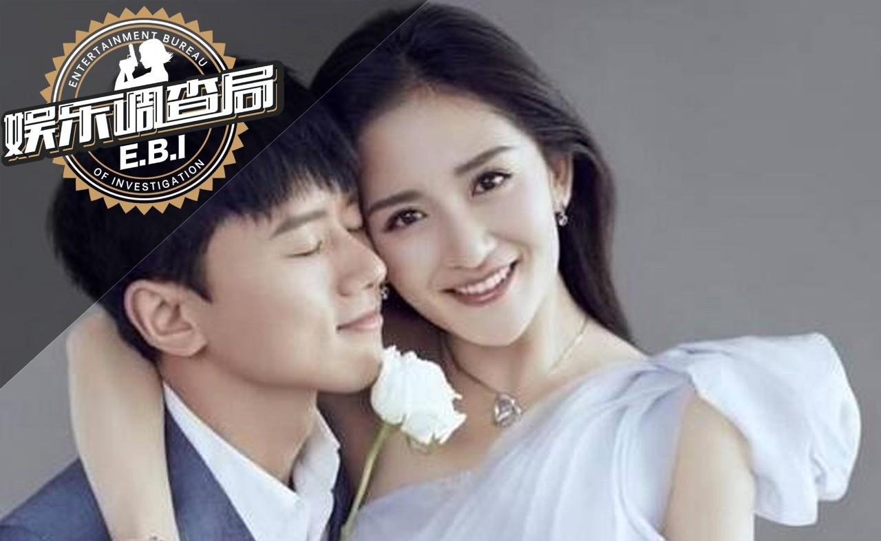 档案 |「杰娜」婚姻成迷,陈思成再会小三, 「婚变炒作」依然是娱乐圈的黄金规则