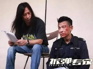 如果觉得邱礼涛只是恐怖片导演,那你真的低估他了