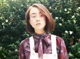 那些撑起日本模特界半边天的混血模特,网友直呼惊艳…