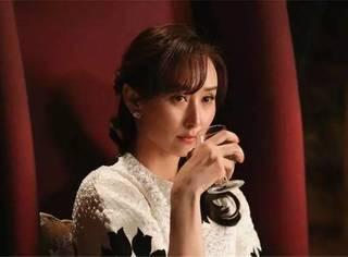 章子怡是她同学,刚出道就演女一号,因全民热追神剧《人民的名义》火遍全国