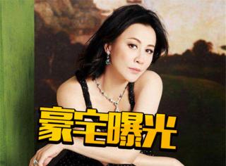 看了刘嘉玲在上海和苏州的豪宅,我深切的感受到了她的富有