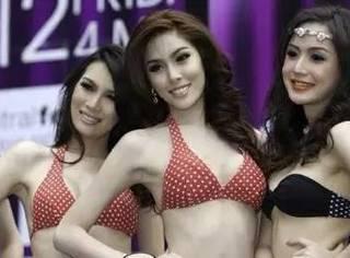 去泰国看绝色人妖,除了摸,你还能干点啥?