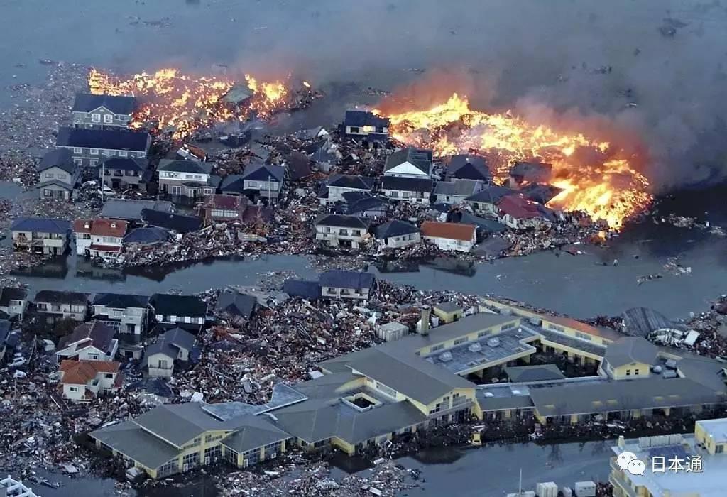 日本公布新地震预测地图!东京附近地区强震可能性最高