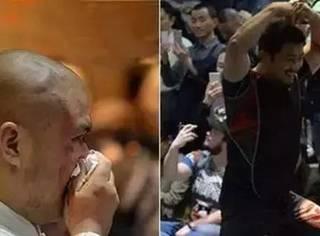 """""""三流""""格斗选手20秒KO""""一流""""太极拳师,难道中国武术和""""死肌肉""""一样一无是处?"""