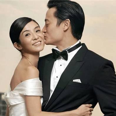 43岁杨采妮生双胞胎!她与老公恋爱10年后分开,分手7年又复合