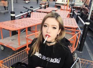 和一位住在LA的女孩聊了聊她所认识的街头文化。