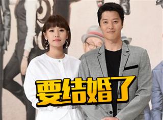 李东健和赵胤熙宣布结婚,并在5月迎接孩子的到来