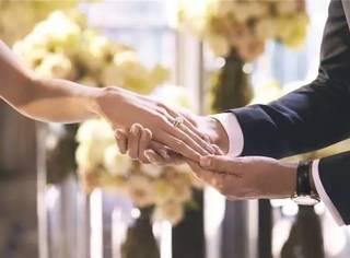 你的完美婚礼,还缺少这件梦幻单品