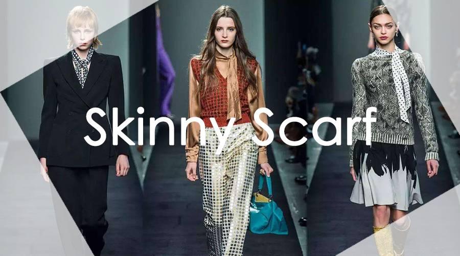 2017时髦精必备的时尚单品,分分钟拯救你的一柜子闲置衣服!