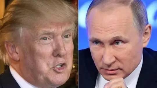 请收听今日国际媒体头条:特朗普与普京通话,致力于达成叙利亚停火