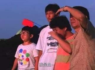 一到夏天,就忍不住要给你们推荐这部五星华语片