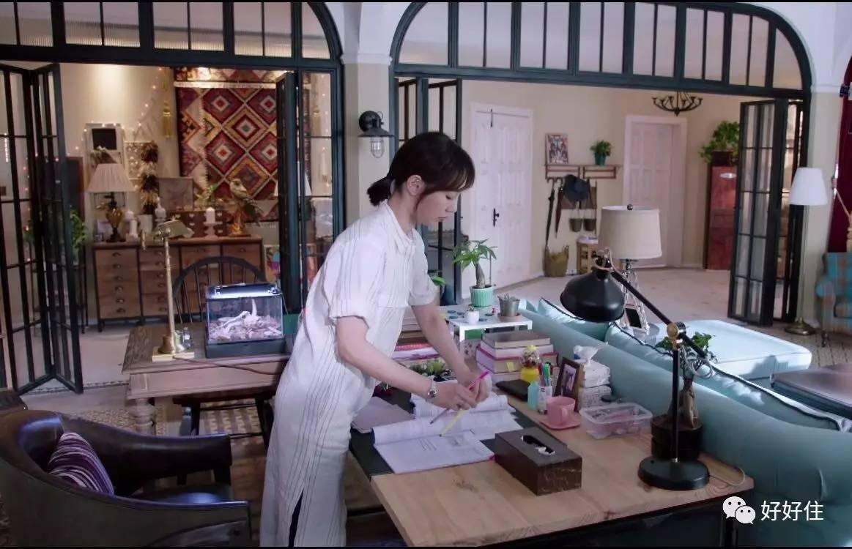 《外科风云》一部医疗剧,把家装得这么美干嘛?