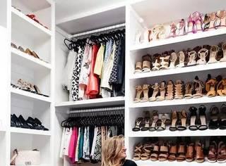改变你的衣橱 学会解读你的衣橱—— 日常穿衣的新方法(二)