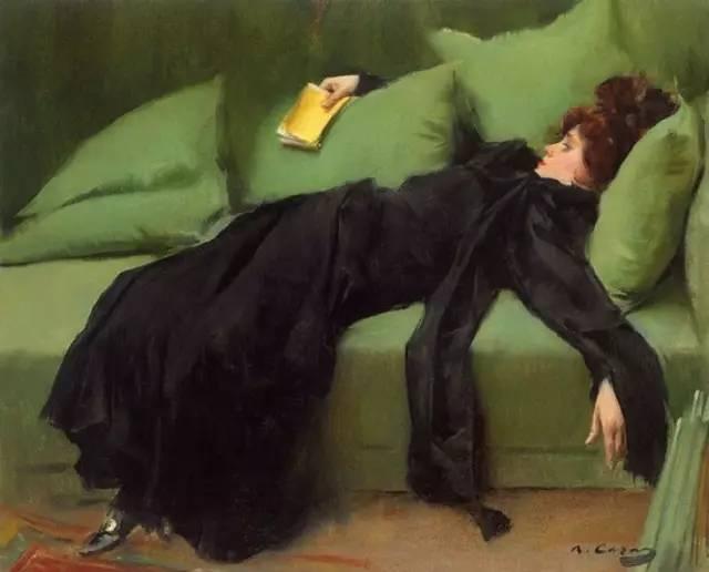 睡觉居然是艺术?今天,你睡了吗……