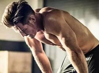 你增肌失败的五大原因