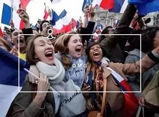 39岁的法国总统爱上63岁老太:一见钟情爱上你,余生专情只宠你!