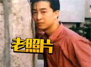 张嘉译:靠实力塑造经典的帅大叔
