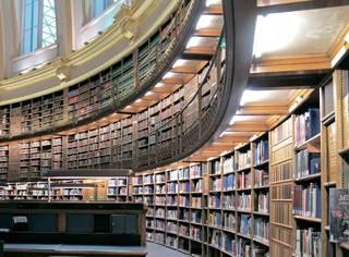 大英博物馆的前身,竟然是一个柜子 | 壹起读书
