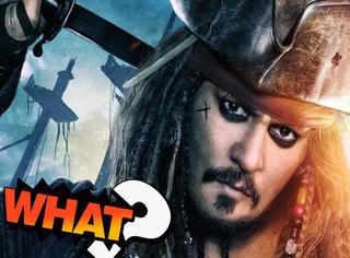 迪士尼遭黑客勒索,《加勒比海盗5》被盗,这让海盗们很没有面子