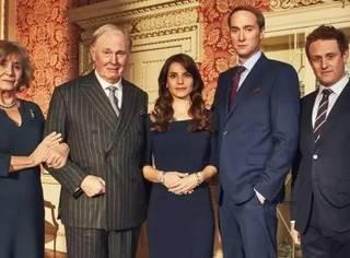王室剧的脑洞能开多大?我只服这群英国人
