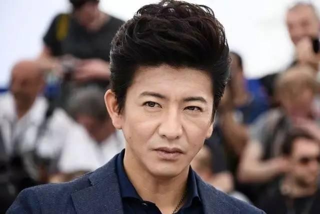 戛纳最吓人的不是中国网红,而是这位离开ps后满脸褶子的日本第一花美男!