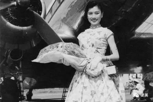穿定制旗袍、背LV包包、擦Dior口红、喷Chanel香水,真名媛都活在民国时期