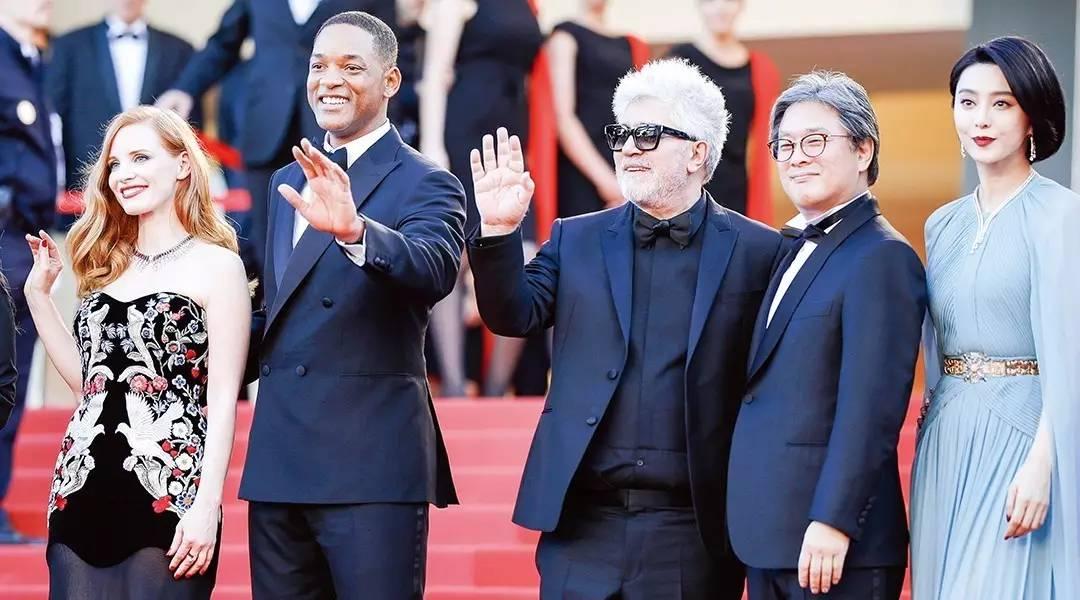 抢先撩|戛纳电影节70周年考,这些知识点你必须要知道