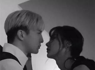 两段Les恋,和薛之谦拍MV,网红子望的感情史比变脸史更精彩!