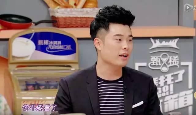 陈赫跟许靖离婚后仍是朋友,并没有买水军黑过对方?