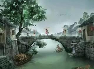 中国最美现代诗,你知道这十首就够了