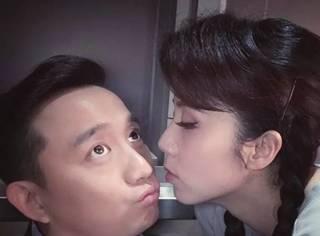 恭喜!黄磊三胎是男孩,年近半百,爱情从未变成亲情……
