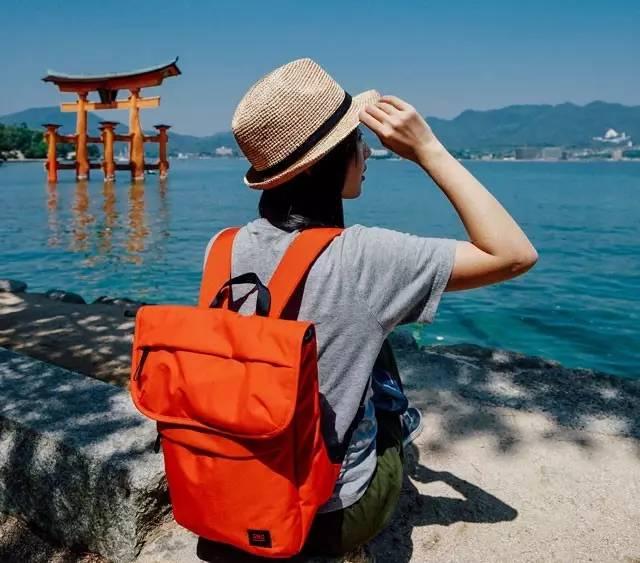 好物 30000多个旅行者不离不弃的背包,颜值不断升级,要逆天了