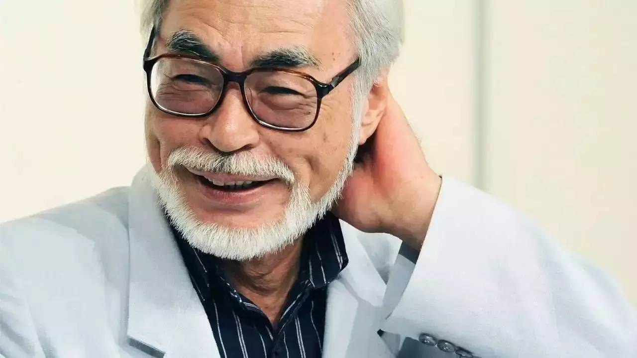 76岁宫崎骏又复出了!他7次隐退又7次食言:与其无所事事等待死亡,不如在工作途中死去
