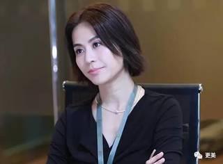 地域黑、歧视女性,47岁宣萱回归TVB第一部港剧明显要搞事情啊!