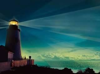 智慧的每一次闪光,都照亮人类前行的脚步