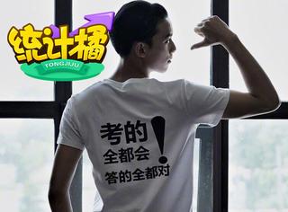 吴磊为高考生加油助威,励志呼喊:明年换我来战