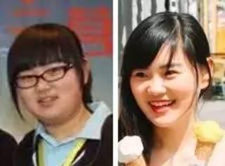 她们是吃了什么长大的?为何5年后越来越漂亮!