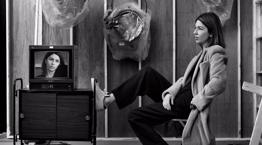 问鼎戛纳的索菲亚·科波拉 | 比红三代背景更有看头的,是她的恋爱史