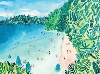 这些全球最美的无边泳池都在哪里?为你搜出22个。