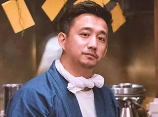 """黄磊版《深夜食堂》来了!赵又廷演绎""""邋遢帅"""",萧敬腾第一次当主角"""