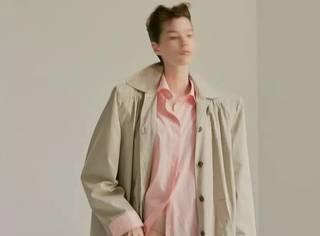 Fashion Moment:风意