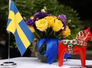 瑞典,美的不仅仅是风景……