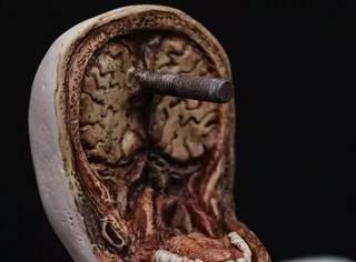 器官裁缝师 | 墨西哥艺术家Emil Melmoth