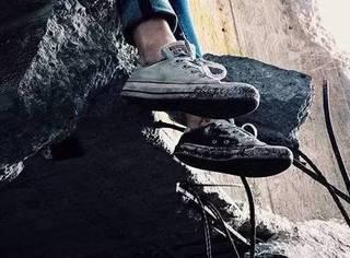这些经脏又耐操的球鞋,才应该人脚一双啊!